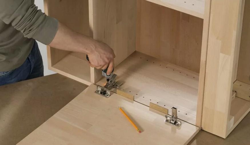 ремонт мебели услуги плотника